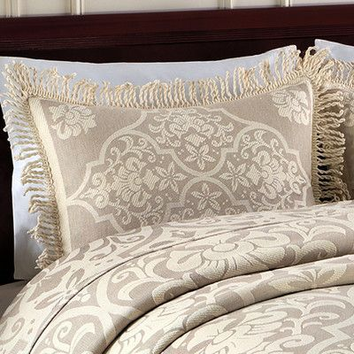Darby Home Co Doddle Standard Sham & Reviews | Wayfair.ca