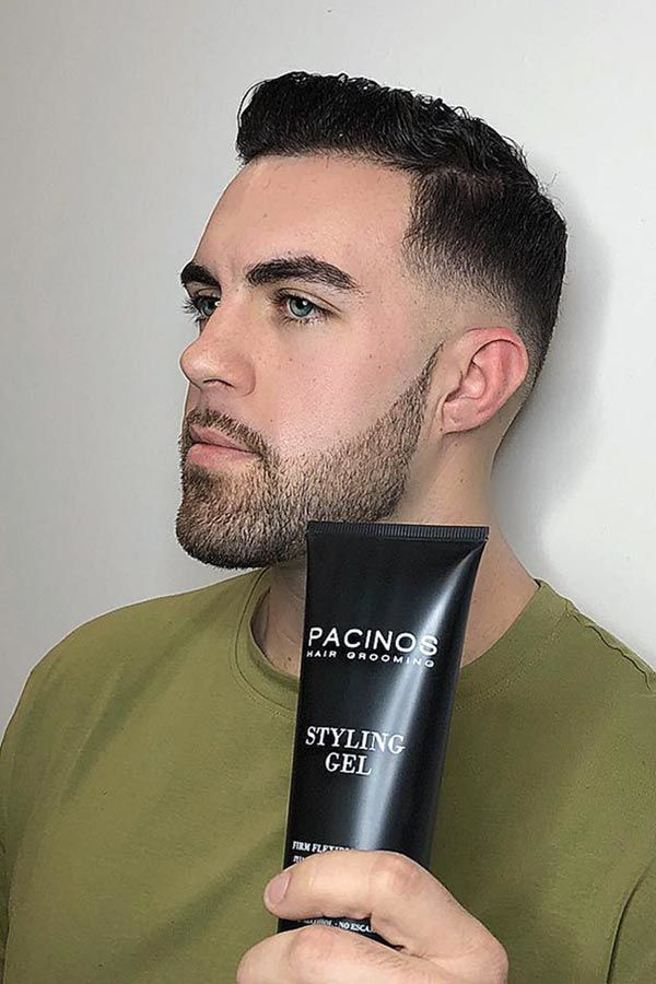 The Complete Guide To Hair Wax Tips Options Comparisons Hair Wax Trendy Short Hair Styles Mens Hairstyle Images