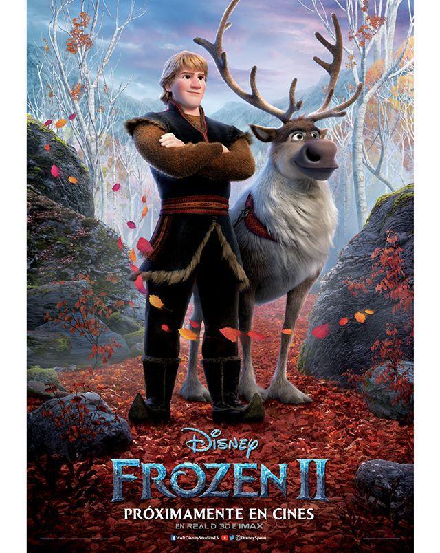 Hashtag Frozen2 En Instagram Fotos Y Videos Disney Imagenes Frozen Disney Peliculas De Disney