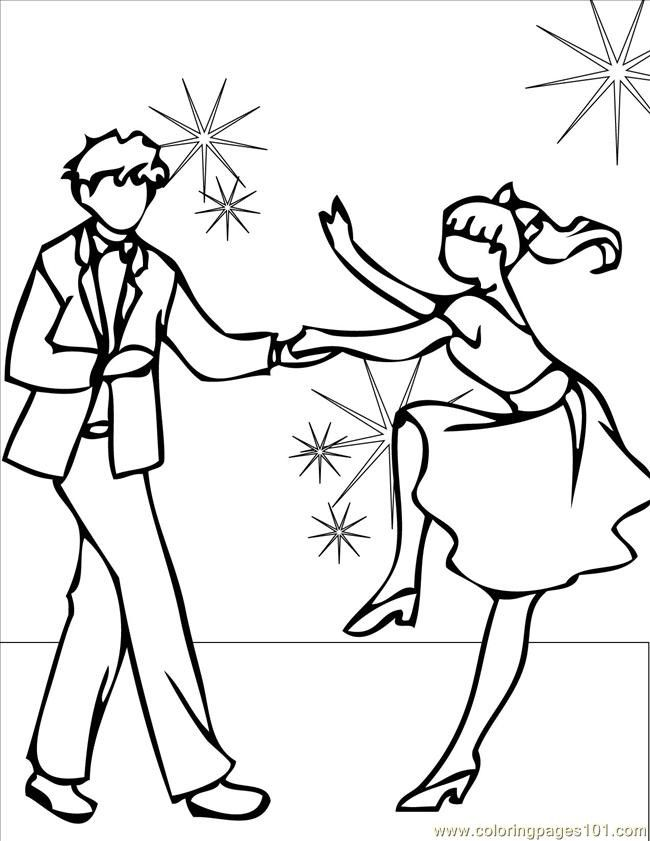 Dance Moms Coloring Pages Trend