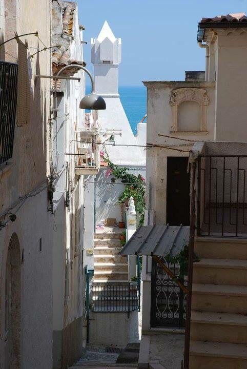 Il Residence Ducale è situato a Rodi Garganico. Dista 50 metri dalla piazza del paese e 100m dal mare.  Per info & prenotazioni: info@residenceducale.it www.residenceducale.it