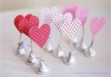 valentine paper crafts - Bing Images