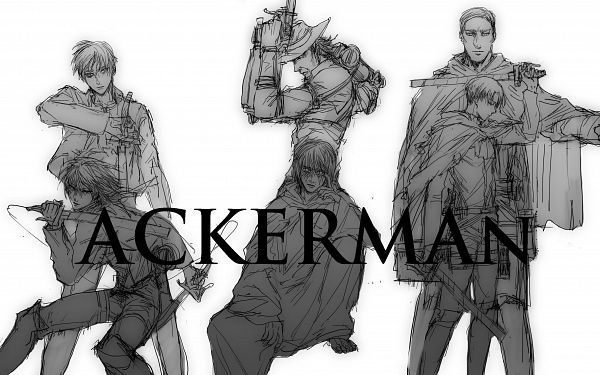 Tags Pixiv Id 6800683 Attack On Titan Kenny Ackerman Erwin Smith Eren Jaeger Levi Uri Reiss Mi Attack On Titan Levi Attack On Titan Attack On Titan Art