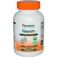 Himalaya Neem / Ним
