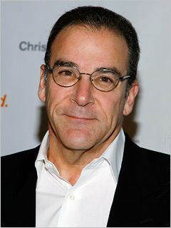 Mandy Patinkin-Princess Bride and Yentl to name a few