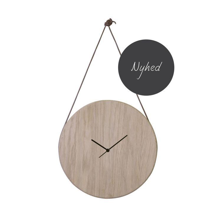 Mux Watch - Round | Wood Junkie