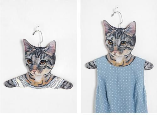 27 Weird Products That You Can Really Buy Somewhere. I would fill my entire closet with these.