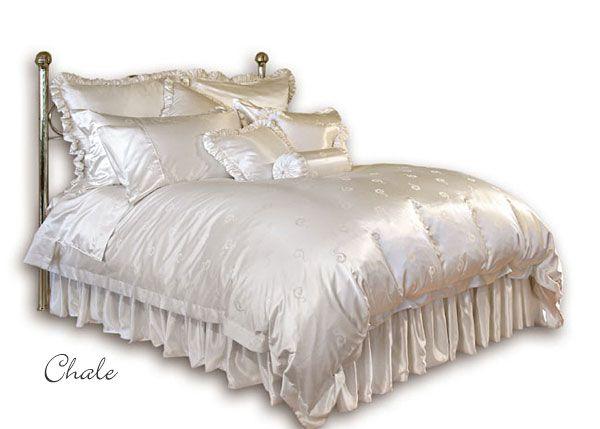 Silk Comforter | Silk Bedding