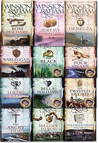 Winston Graham Poldark Series 12 Books Collection Set by ... https://www.amazon.com/dp/3200332328/ref=cm_sw_r_pi_dp_x_VoiiybVN8GR64