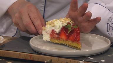 Dessert von Johann Lafer - Sendung vom 22. April 2017