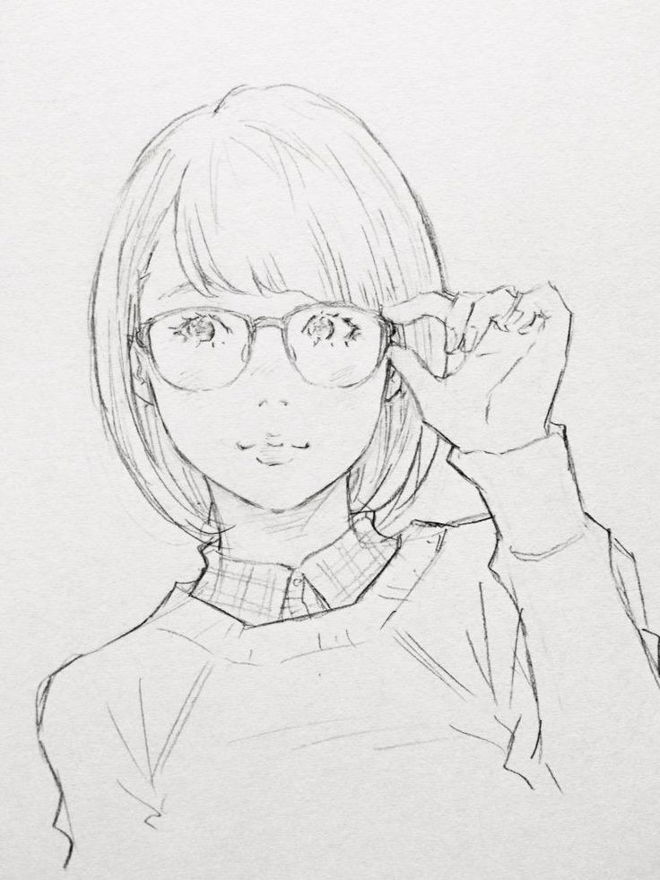 アラレちゃん眼鏡 by Eisakusaku