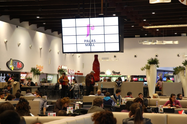 Retail Palas Mall: Reach millions