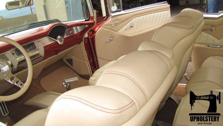 1955 chevrolet bel air interior upholstery hot rod upholstery pinterest upholstery. Black Bedroom Furniture Sets. Home Design Ideas