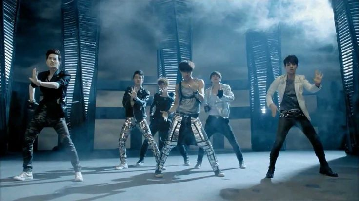 [MV] EXO-K - MAMA (without narration)....I don't know what to say??? just wow!