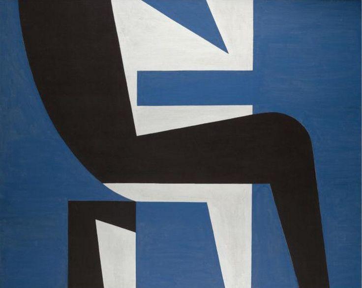 Μόραλης Γιάννης – Yiannis Moralis [1916-2009] | paletaart – Χρώμα & Φώς