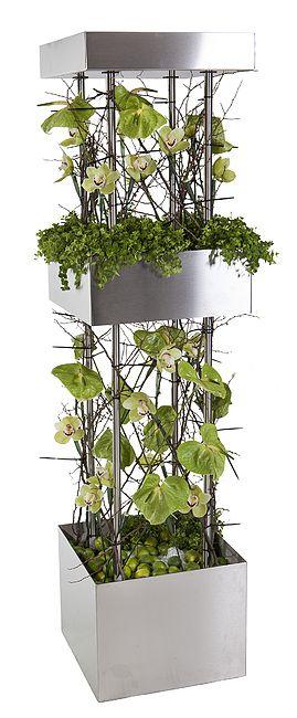 Scenedekorasjon Skyline fra Mestergrønn. Om denne nettbutikken: http://nettbutikknytt.no/mestergronn-no/