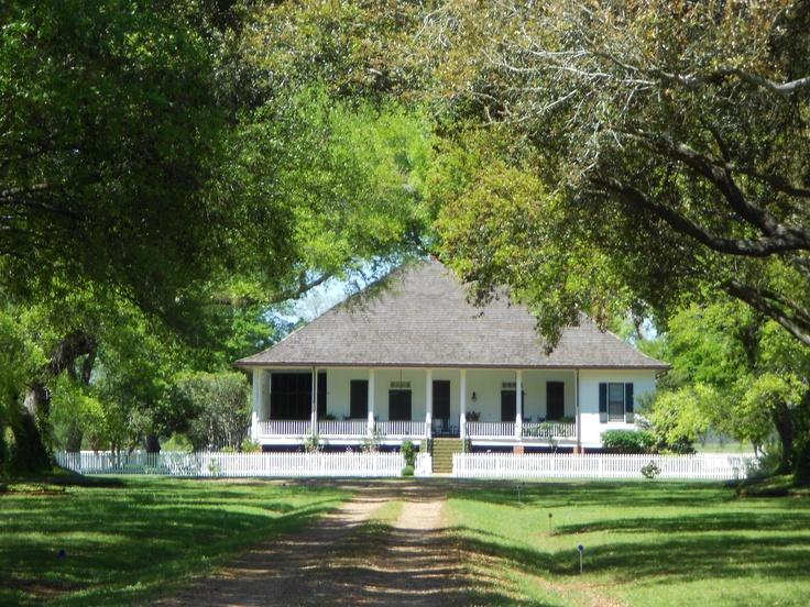 nice southern homes louisiana #5: The Cherokee Plantation House in Natchitoches, LA. Louisiana HomesLouisiana  PlantationsLouisiana HistorySouthern ...