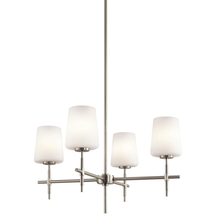 Best 25 pego lamps ideas on pinterest lighting stores next four light brushed nickel up chandelier lfxzy lighting plus inc mozeypictures Choice Image