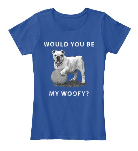 "Are you a dog lover? Are you a proud Bull DOG owner? if so, this T-shirt is made for you.  Important: This product is only available until April 11th 2016. Act Fast!! NOT SOLD IN STORES!! Guaranteed safe and secure checkout via:  Paypal | VISA | MASTERCARD   ***HOW TO ORDER?1. Select style and color2. Click ""Buy It Now""3. Select size and quantity4. Enter shipping and billing information5. Done! Simple as that!  Go to https://teespring.com/stores/designbyschize . For our complete…"