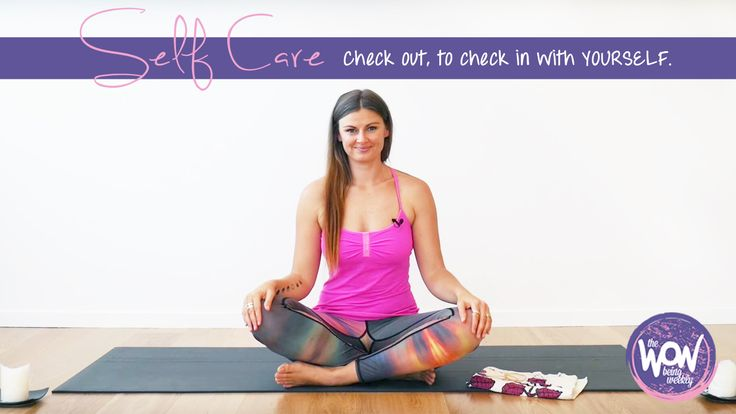 Week 10: Self Care - This is 15 mins of check-out-to-check-in time for YOU. No crazy yoga poses, no stress, no strain. This is your counter pose for a busy day or week as I take you through one of my now favourite self massage technique to unravel and unwind (thanks Donna Farhi!). Your nervous system and your lymph will love it. Best part - you don't have to go anywhere and it's free.