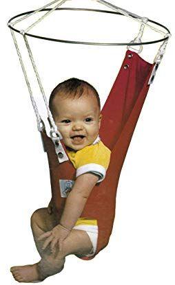 d87b2ab77 Merry Muscles Ergonomic Jumper Exerciser Baby Bouncer -Blue Review ...