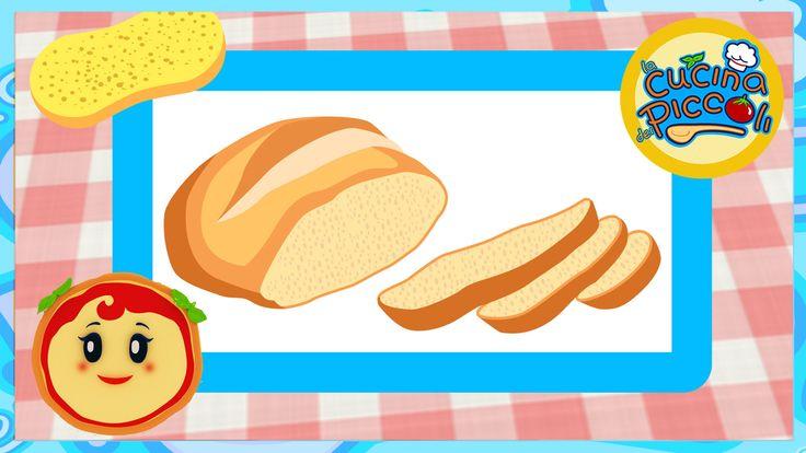 """Cartoni animati per bambini! Cuciniamo insieme! Come si fa il pane? Bambini!!Memory, contare, imparare i colori per bambini. Come cip e cip, peppa pig, bob aggiustatutto masha e orso, ben e holly italiano, Daniel Tiger Ita, l'armadio di chloè, la """"cucina dei piccoli"""" #cartonianimati #bambini #italia"""