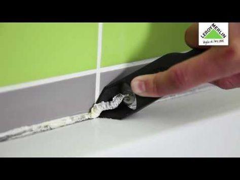 Come Applicare Il Silicone Alla Vasca Da Bagno Tutorial