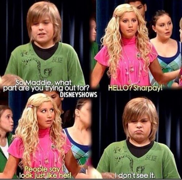 Suite Life of Zach and Cody XD THE MOST FRUSTRATING MOMENT OF MY CHILDHOOD