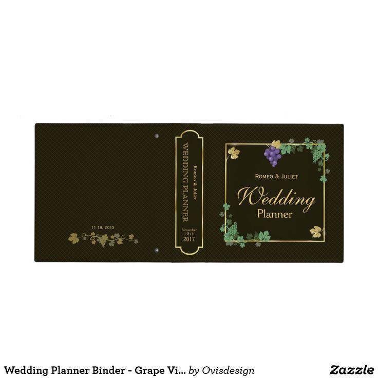 Best 25 Wedding Planning Binder Ideas On Pinterest: Best 25+ Wedding Planner Binder Ideas On Pinterest
