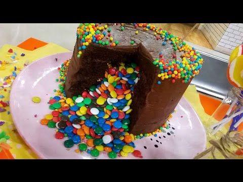 Torta Piñata - Recetas – Cocineros Argentinos