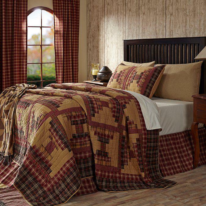 Country Primitive Farmhouse Rustic Quilts Curtains Rugs: Best 25+ Primitive Bedding Ideas On Pinterest