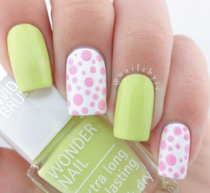 Mejores 61 imágenes de Chic Treats Beauty nails and lashes en ...