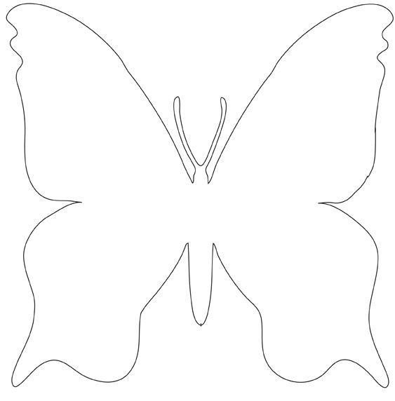 GABARIT PAPILLON                                                                                                                                                      Plus