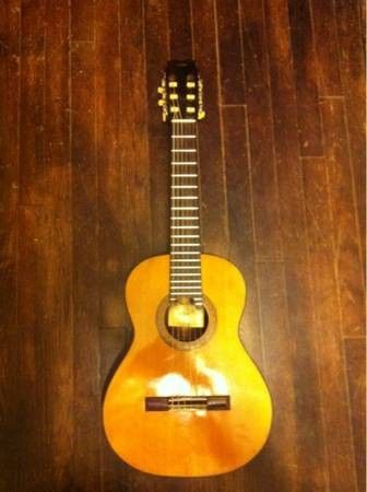 2 Classical Guitars for sale! - $175