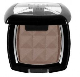 NYX Powder Blush Róż do Policzków Taupe