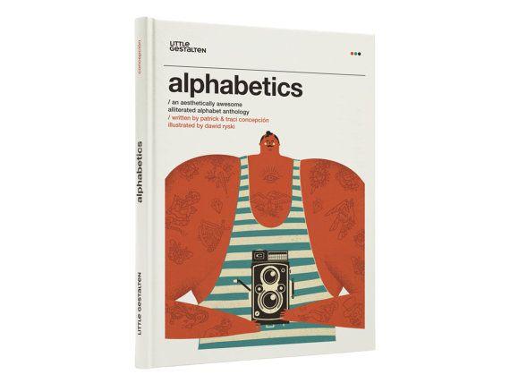 Alphabetics, Concepción Studios.