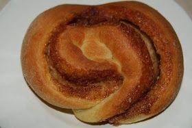 In de keuken: Zweedse kaneelbroodjes