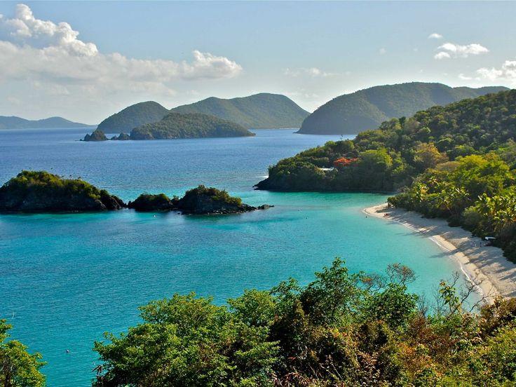 us virgin islands national park they representative