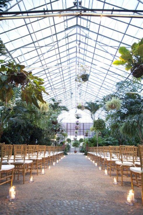 Fairmount Park Horticulture Center / Unique / Philadelphia County Amazing Idea for wedding business/hort business.  best of both worlds!