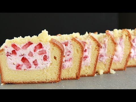 This Cake Proves That Strawberries Have Never Looked So Good