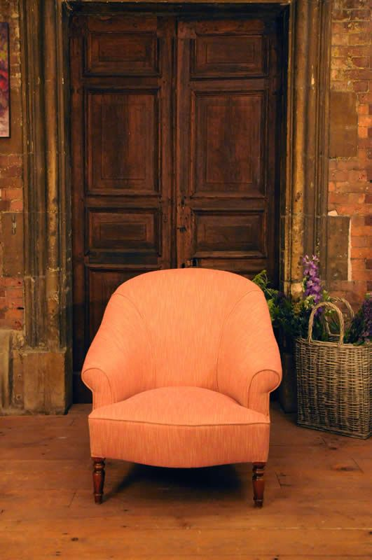 Upholstery of Distinction - Richardson and Paige :: Company Gallery