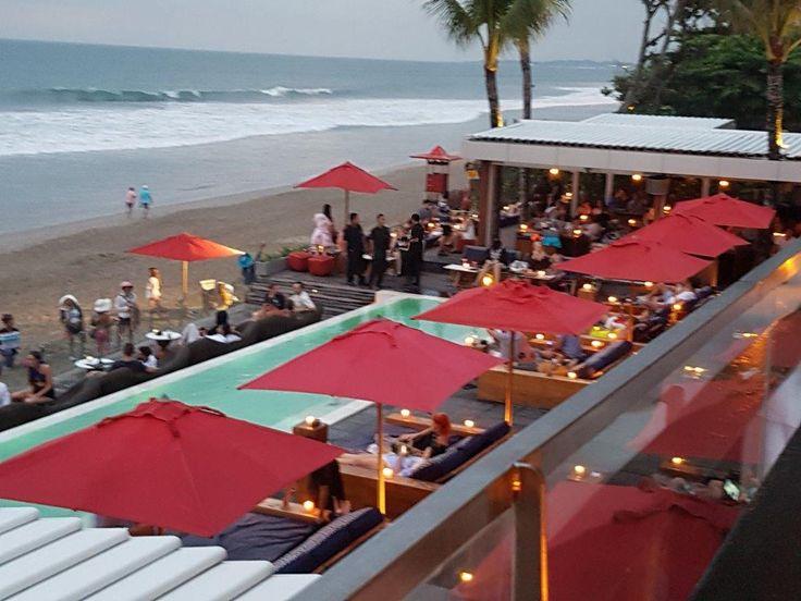 Ku-De-Ta Beach Club