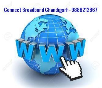Make a Call at 9888212867 for booking your new connect broadband connection in Chandigarh. We have wide range of plans which suits to every user. http://www.connectbroadband.co.in