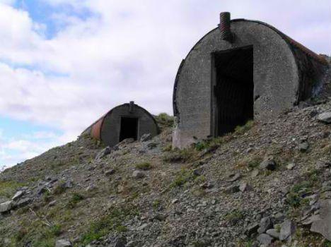 Dutch Harbor Bunkers