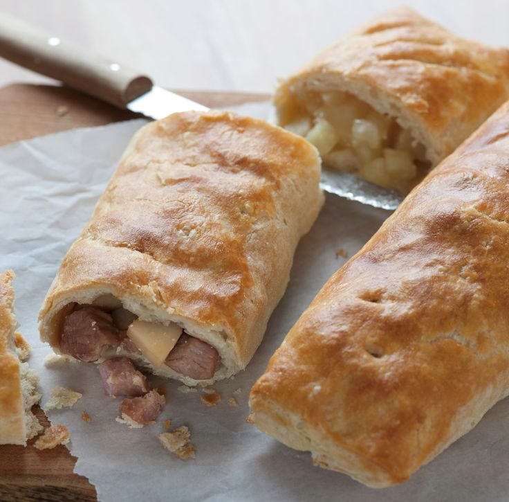 Bedfordshire Clanger from Gunns Bakery