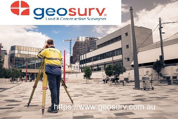 Geosurv One Of The Leading Government Infrastructure Surveying