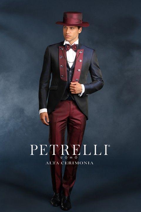 c2a251bf18 Luxusný pánsky oblek svadobny salon valery