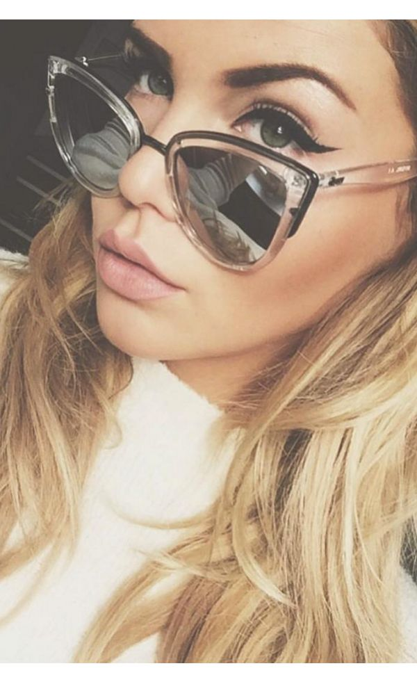 My Girl Sunglasses Clear