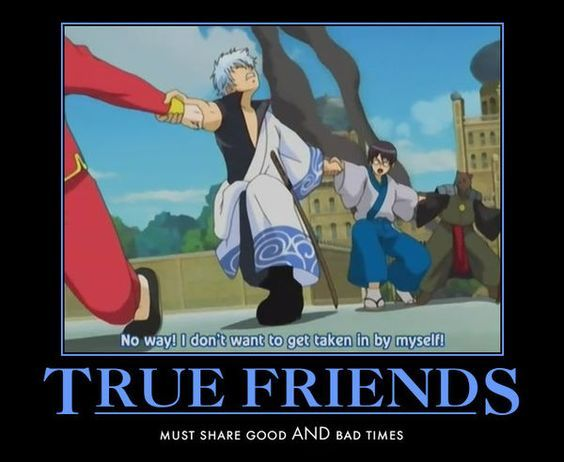 Meme Gintama: Tag That Friend! #anime #funny #meme #relatable