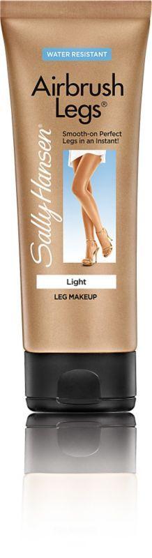 Sally Hansen Airbrush Legs Leg Makeup | Ulta Beauty